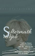 solvejob; aftermath | yoonmin by sociopathicswag
