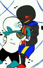 el Príncipe y el ladrón(errorberry) by Angelayzorro37