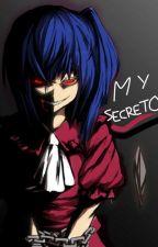 MY SECRETO by AraceliMamani0