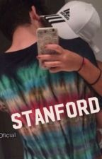 STANFORD  by anaclarazb_