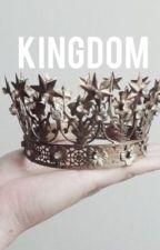 Kingdom |•| Destiel  by teawithmyotp