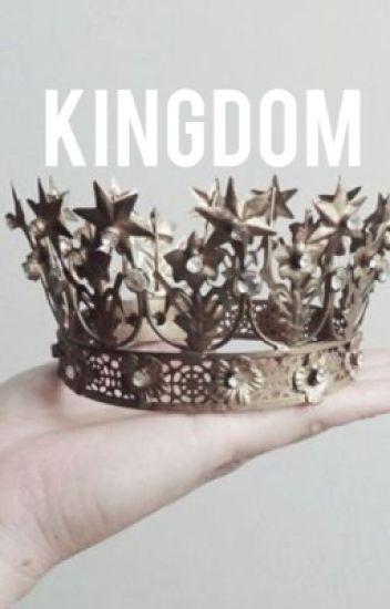 Kingdom  •  Destiel