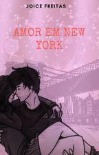 Amor em New York by ButterflyLittle