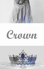 Crown | l.h. by Syllvi_a