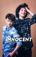 innocent > h.g || completed by -psychoticlies