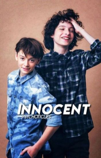 innocent > h.g || completed
