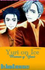 Yuri on Ice Memes Y Yaoi by AobaKurohikari