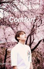 comfort || JungHope by byekittyy