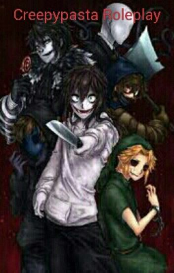When Demons Come To Play ( A Creepypasta Roleplay)[Currently Under Editing]