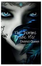 The Demons inside her (Girlxgirl) by DistrictQueen