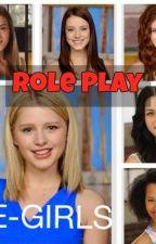 Chicas E -Role Play- The Next Step {Cerrado} by Danylodofan