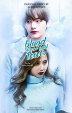 Blood,sweat & Tears by pinkykookie27