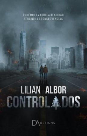 Controlados #ChicosTinieblas2018 by LilianAlbor