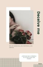 Deceive me  | j.b [retirada en julio] by ibiebs