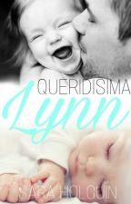 Queridísima Lynn. #L3  by saraholguinx