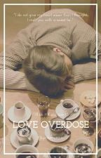 Love overdose ❋ Hunhan by chanbyunnie_