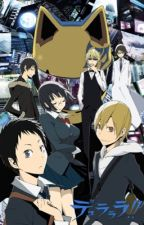 Durarara x Reader One-shots... by Ayno_Magi