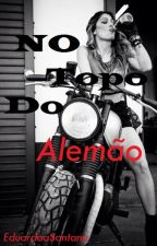 No Topo Do Alemao by EduardaaSantanaa