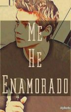 Me He Enamorado (Dylan O'Brien & tú) by alysmarroquin