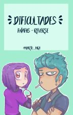DIFICULTADES ~ fnafhs REVERSE by MartuMG4