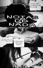 Notas De Nada by Dream-OfColors