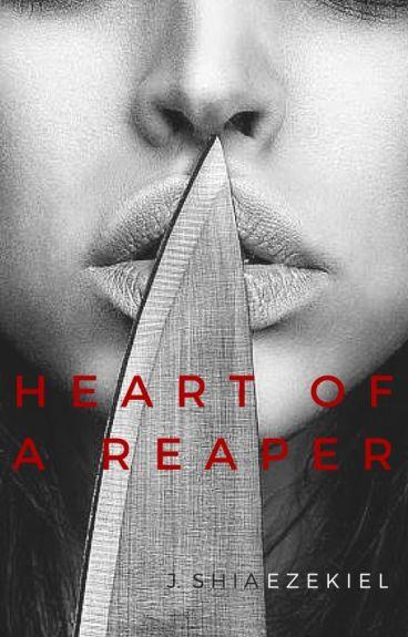 Heart of a Reaper by kymikocielo