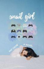 Snail Girl by Kandakx