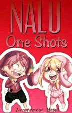 NaLu One Shots!  by Anonymous_fiend