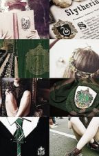 The Love, Life, And Lies Of Cassiopeia V. Rosier by gryffindor_934