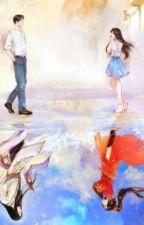 Yêu em từ cái nhìn đầu tiên - Cố Mạn by luckysalt