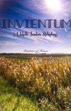 Invientum (A Multi-fandom Roleplay) by Prankster_of_Hermes
