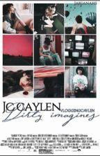 Jc Caylen Dirty Imagines by vloggingcaylen