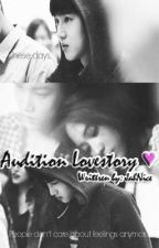 Audition Lovestory [ON-GOING] by ditxsyloves
