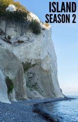 ISLAND: A Companion to SQUAD - Season 2 by tmsfloppysquad