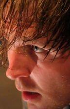 Savior (Dean Ambrose) by DaniAmbroseGirl23