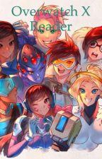 Overwatch X readers by MitsugiSakura