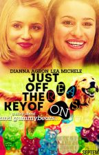 Just off the Key of Reason - Faberry by condessaciar