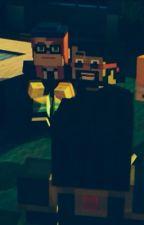 ~Mc story mode stuff 2 :D by Goldendoodlegamer11