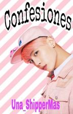 Confesiones [JongKey] by Una_ShipperMas