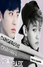 Dangerous Chanyeol by sayakadini