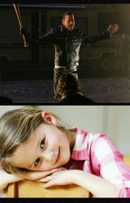 Negan x Reader + Daughter by fanficiswhatido