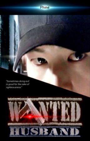 WANTED HUSBAND!  by msj_jjg31