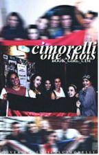 Cimorelli One-Shots :) by book_girl_cim