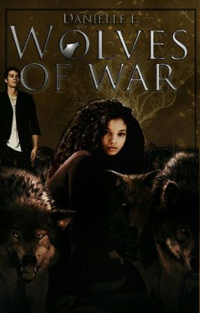 Wolves Of War by DanceLikeMagicMike