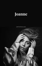 Joanne by indecisivefangirl_