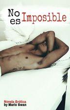 No es Imposible [+18] [Gay] by MarioSwan