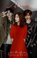 Allure ❀ Baekhyun/Luhan. by BAEKBYUNS