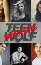 Secrets - Teen Wolf - The Originals by JulieSWiller