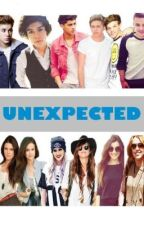 Unexpected (Completed) by lucifford