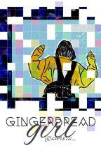 Gingerbread Girl [Projeto Álbuns] by awrora_
